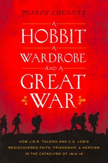 A Hobbit a Wardrobe and a Great war